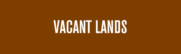 Vacant Lands