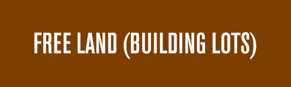 Free Land (Building Lots)