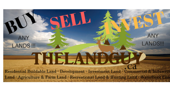 BUY LAND NOW ...THERE  ARE NOT GOING TO MAKE  ANYMORE