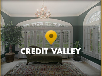 Credit Valley Brampton Listings